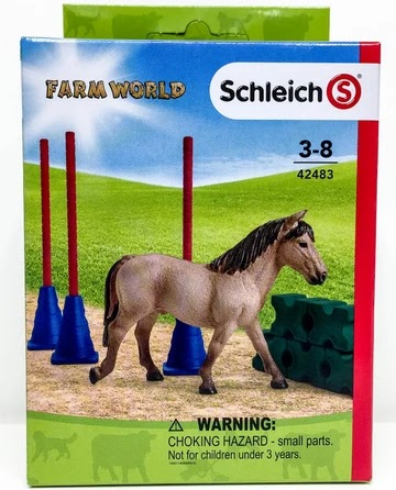 Schleich Collection Catalogue from 2020 January-June TOP LOOK!!!
