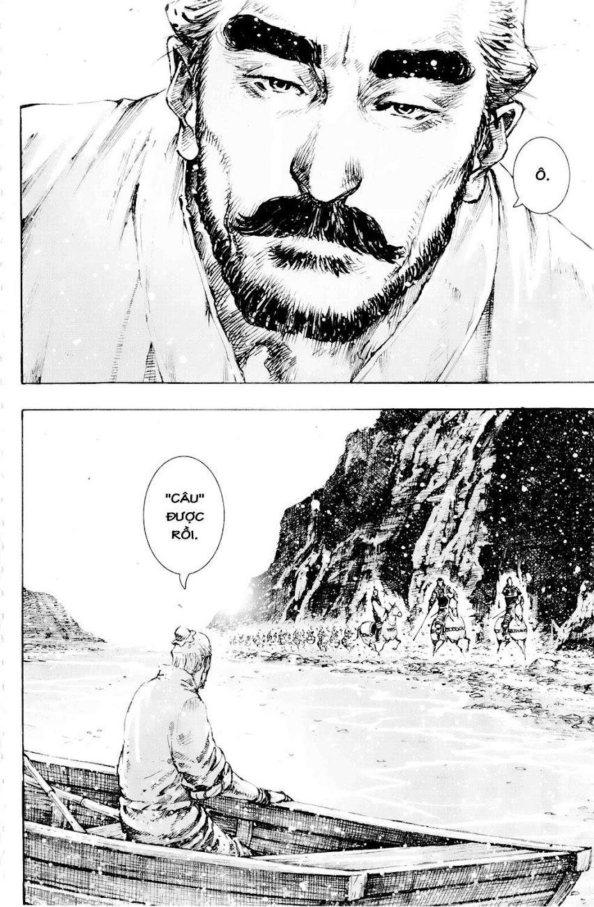 Hỏa phụng liêu nguyên Chương 403: Đệ nhất quân sư [Remake] trang 6