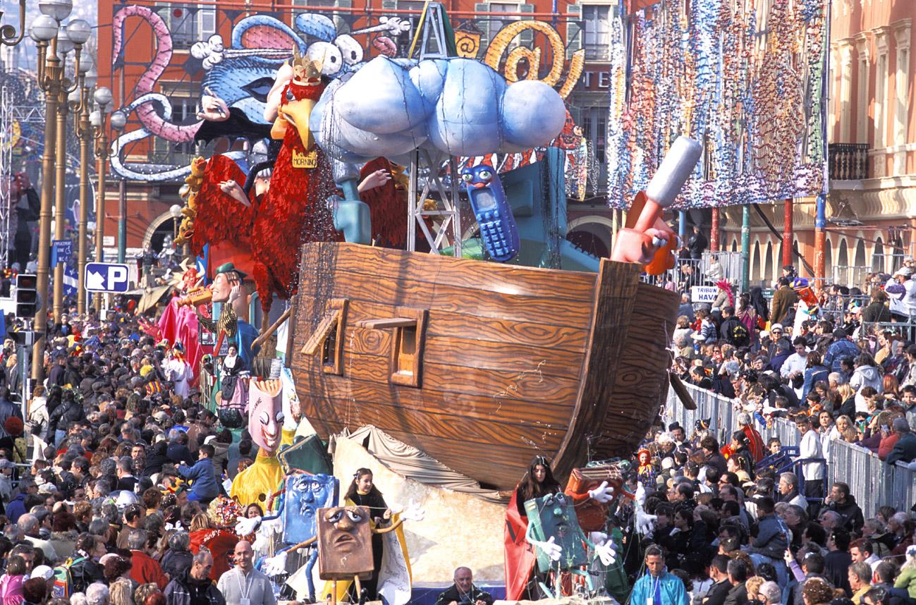 Köln Karneval Heute