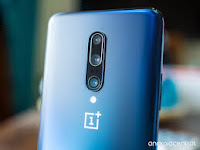 OnePlus 7 get its first update