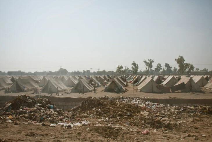 Jacobabad, la ciudad en Pakistán que se volverá inhabitable para cualquier humano debido al calor