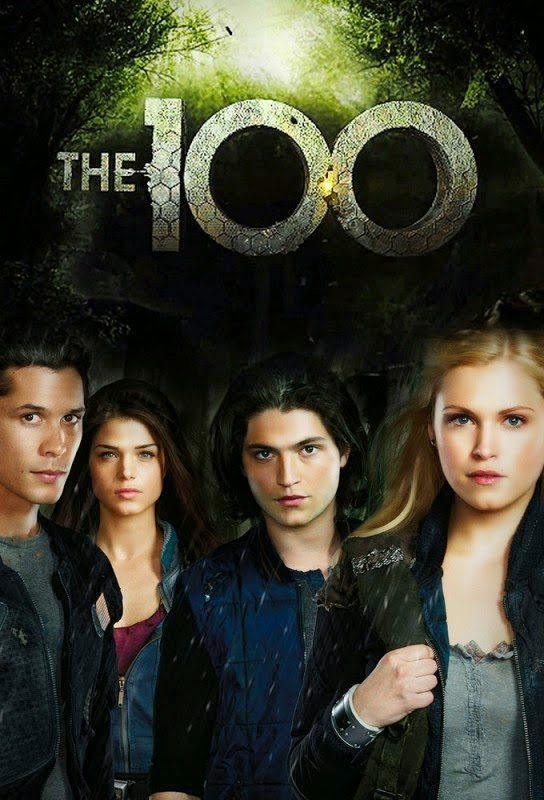 The 100 (2014-) ταινιες online seires oipeirates greek subs