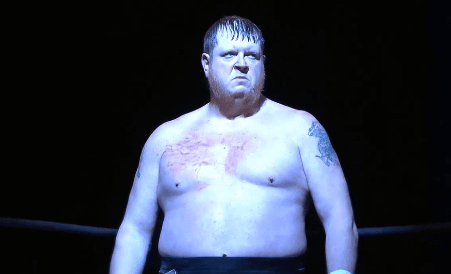 Trevor Murdoch conquista o NWA Worlds Heavyweight Championship