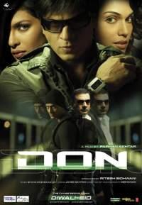 Don 2006 Hindi Full HD Movie Free Download BRRip 480p