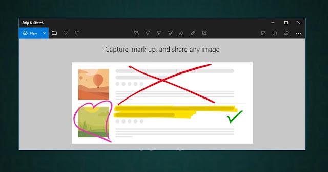 8 Cara Mengambil Screenshot di Windows 10