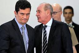 Nas mãos de Moro, denúncia de Palocci sem provas virou arma eleitoral