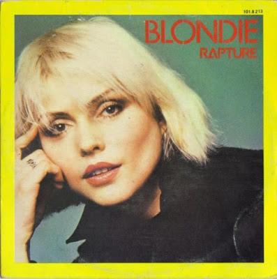 """The Number Ones: Blondie's """"Rapture"""""""