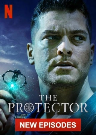 The Protector 'A Great Netflix 4 Seasons' Series Honest Review