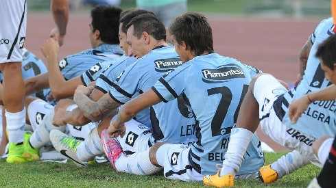 belgrano de cordoba - fixture torneo transicion 2016