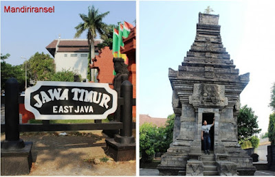 Anjungan Jawa Timur