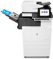 HP Color LaserJet Managed MFP E87650 Printer Drivers