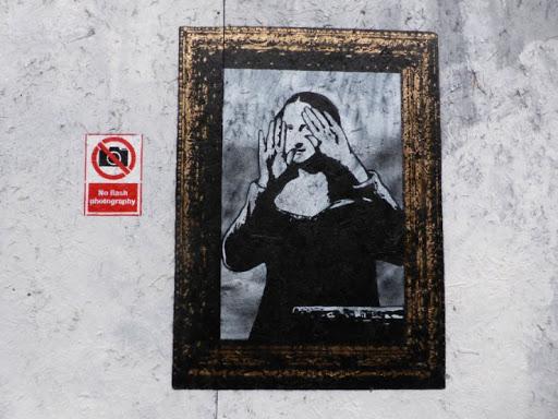 Nghệ thuật đường phố và những vấn đề xã hội