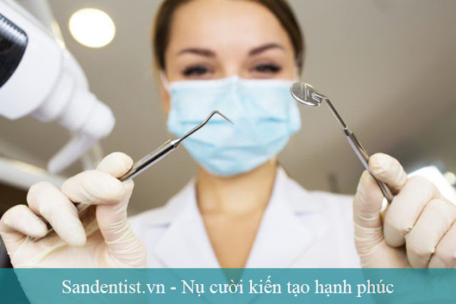Công nghệ phủ răng sứ không mài số 1 thế giới