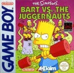 The Simpsons - Bart vs. the Juggernauts