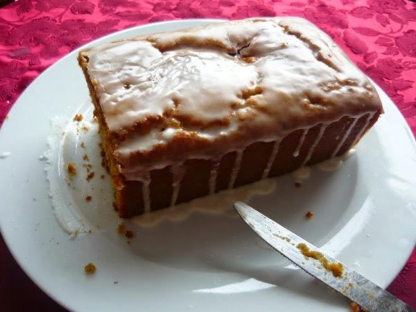 karottenkuchen vegan glutenfrei