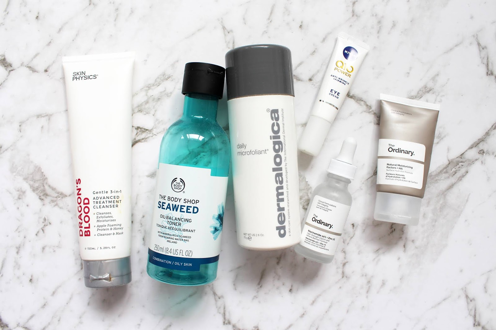 RECENT EMPTIES | SEPTEMBER '19 - Cassandra Myee