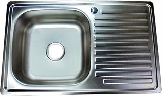 Daftar Harga Wastafel Cuci Piring Stainless Steel Merk Teka Terbaru