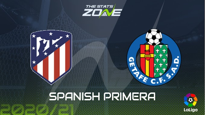 مشاهدة مباراة أتلتيكو مدريد و خيتافي بث مباشر