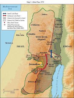Jordan says Israeli-Arab deals no subsitute for 2-state solution