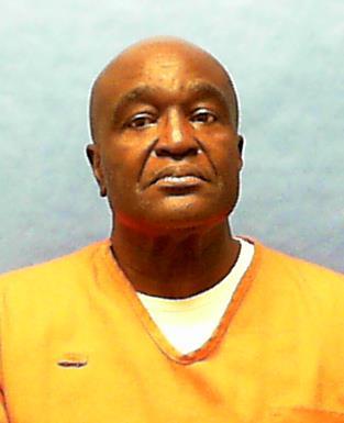 Harrel Braddy Florida Death Row