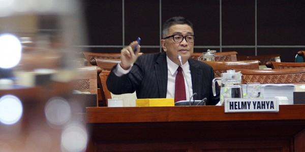Komisi I DPR RI Apresiasi Klarifikasi Helmy Yahya Terkait Kisruh TVRI