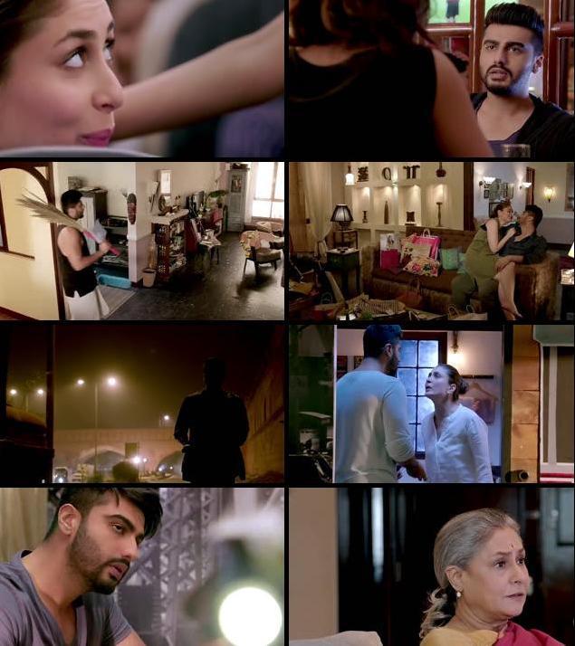 Ki and Ka 2016 Hindi 720p DVDRip