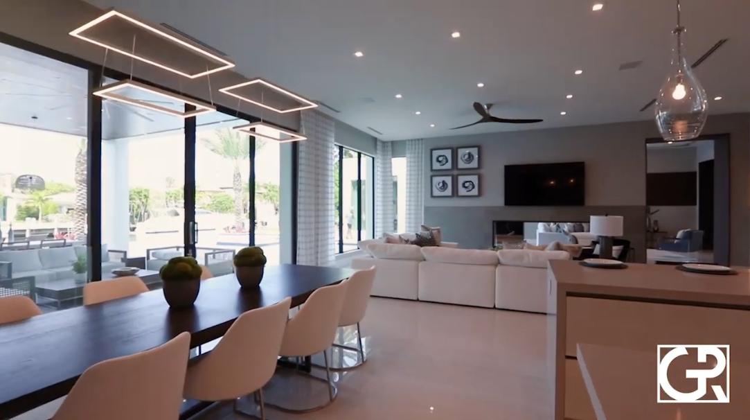 55 Photos vs. 2481 Del Lago Dr, Fort Lauderdale, FL Ultra Luxury Mansion Tour Interior Design
