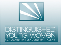 distinguished young women scholarships