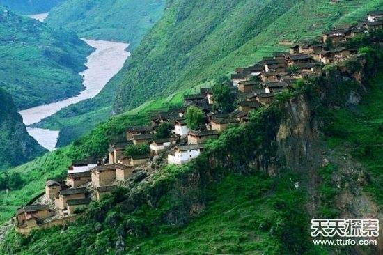 3 unique villages in China, you may not know