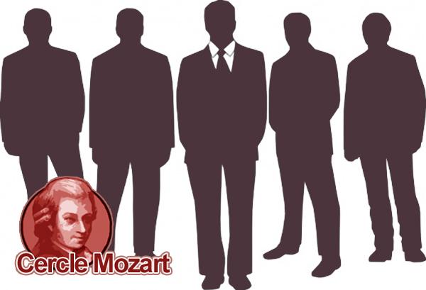 Cercle Mozart franc-maçonnerie