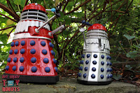 Custom Denys Fisher Dalek 26