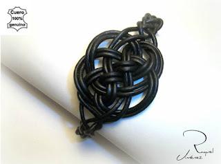 nudo del amor celta