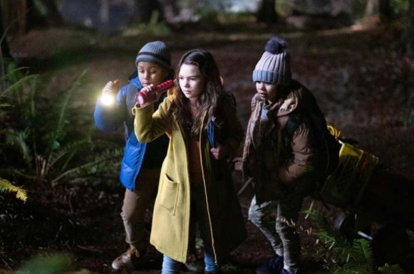 Home Before Dark season 2: the young Hilde Lisko must conduct a new investigation