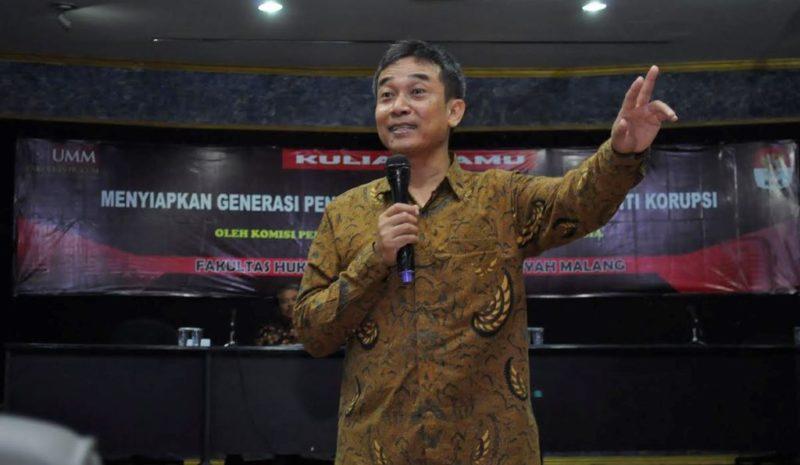 Sujanarko Beberkan 2 Alasan Novel Baswedan dkk Tak Lulus Jadi ASN