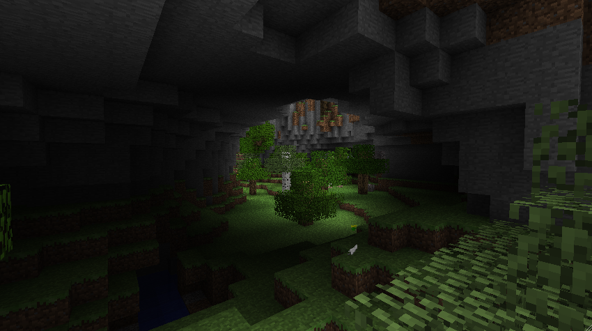 Minecraft Seeds | Sharing the best Minecraft Seeds: April 2011