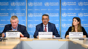 COVID-19: WHO Gives Update On 19 Potential Vaccines
