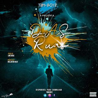 Tiim Boyz - Das Ruas (Rap)