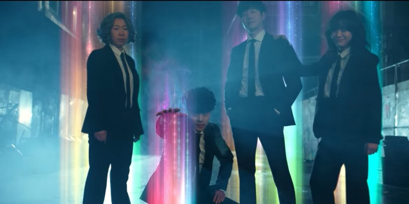 special effects korean drama