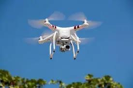 लॉकडाउन / वापी में 1 महीने में ड्रोन से 141 मामले, 250 के खिलाफ अपराध
