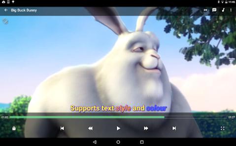 Screenshot MX Player Pro v1.13.2 Premium