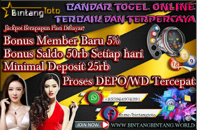 All Owner: PROMO BINTANGTOTO