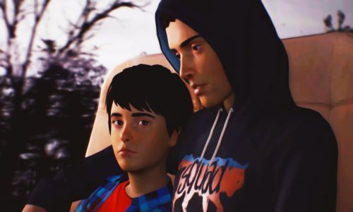 Download Life is Strange 2 Episode 1 Highly Compressed