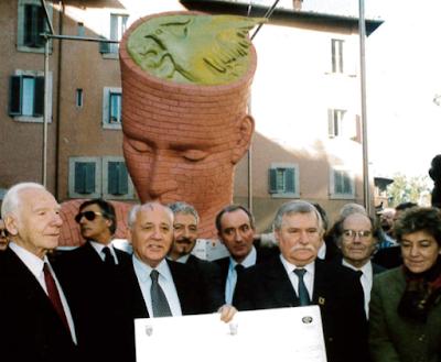 Выставка художников Турина