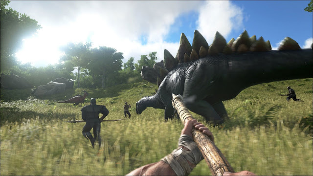 ARK-Survival-Evolved-PC-Game-1