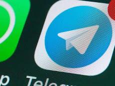 Telegram Sekarang Memungkinkan Anda Untuk Mengimpor Pesan WhatsApp Anda