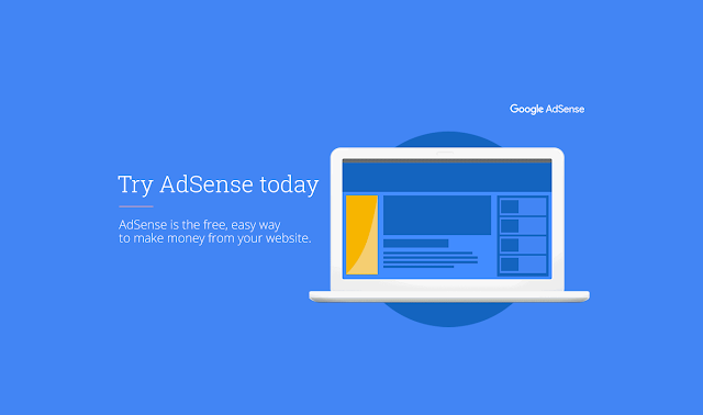 Langkah Cara Mendaftar Google Adsense
