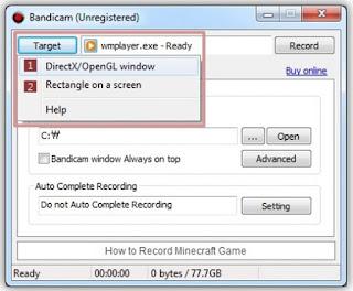 bandicam 3.0.3.1025 indir