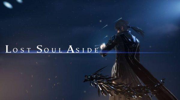 Lost Soul Aside Game Buatan 1 Orang!