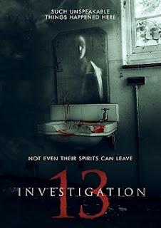 Investigation 13 2019