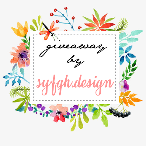 First Giveaway and Pyka Birthday Giveaway